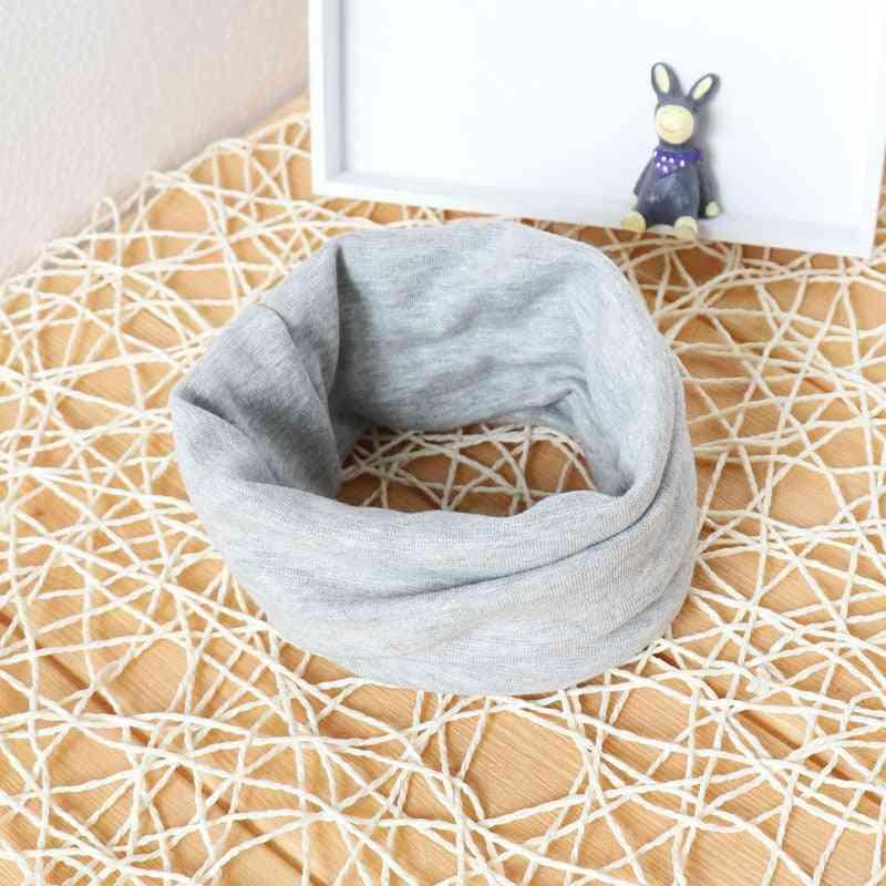 O Ring Scarves For Toddler