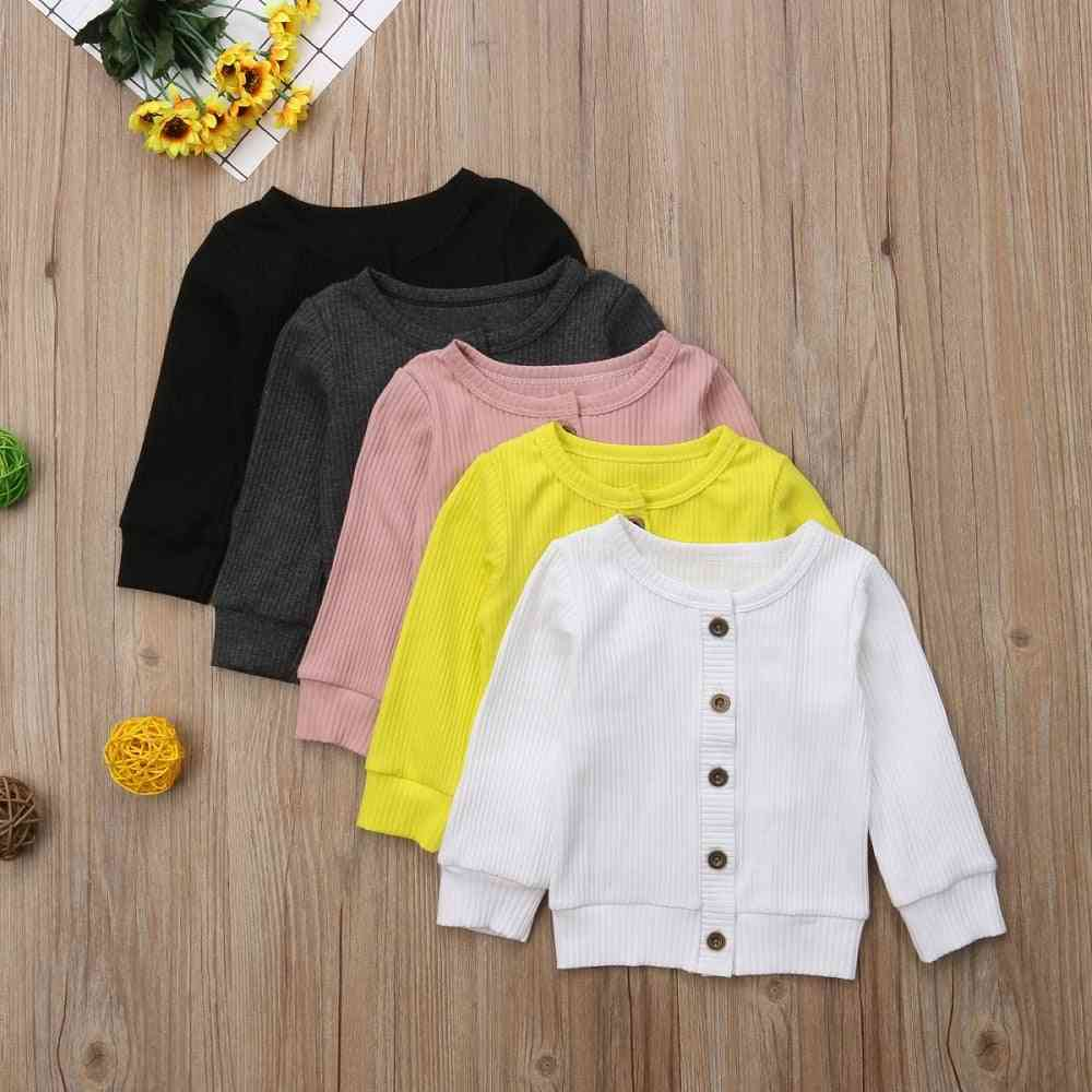 Baby Girl Sweater, Tops Outfit