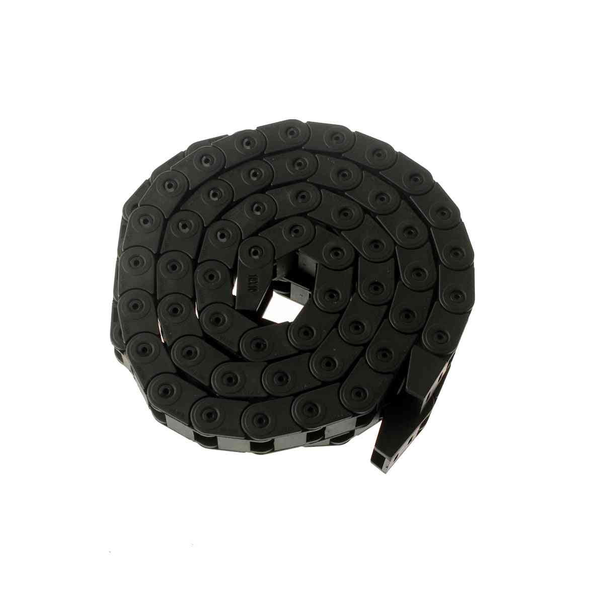 Cable Drag Chain - Wire Carrier For Cnc Router Machine & 3d Printer