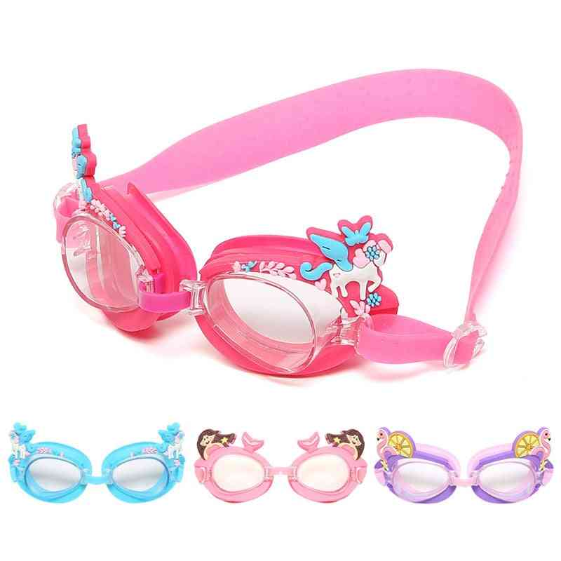 Swimming Goggles For /