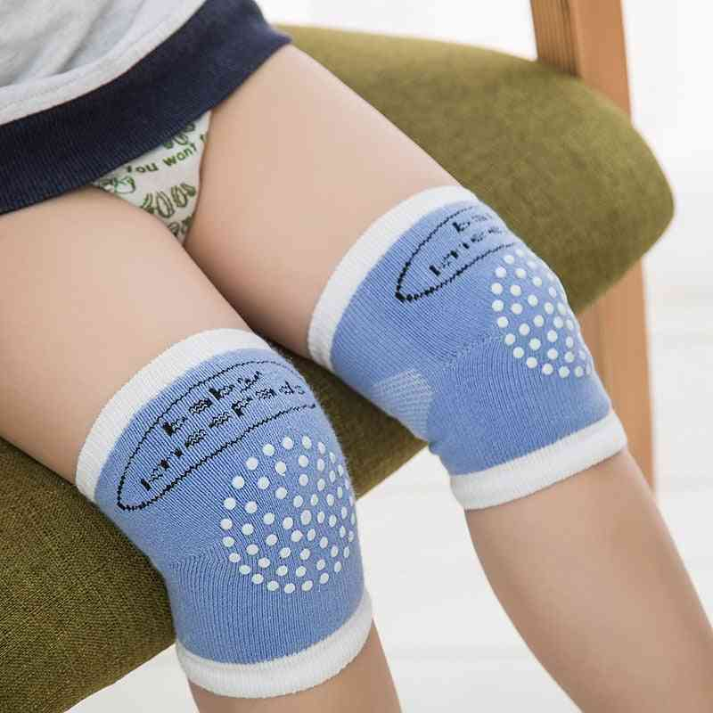 New Baby Knee Pads, Infant Toddlers Protector, Leg Warmers For Girl And Boy