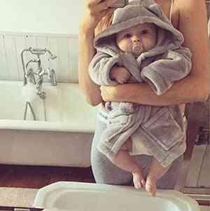 Kids Robes, New Cartoon Baby Bathrobe Sleepwear