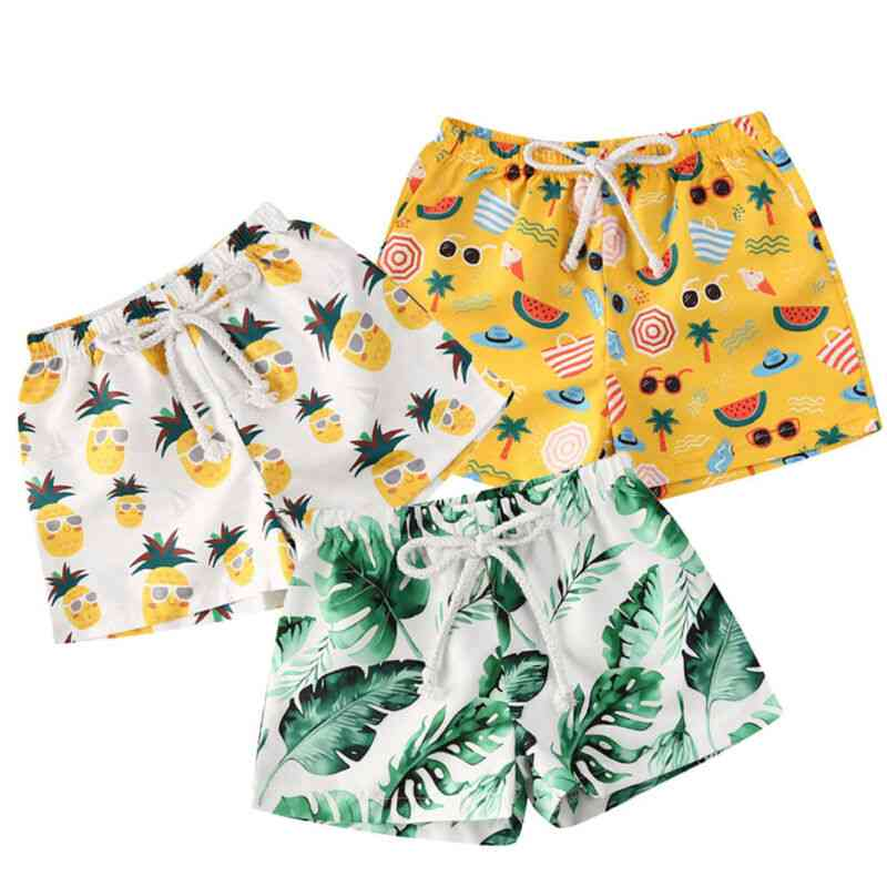 Boys / Swimming Board Shorts