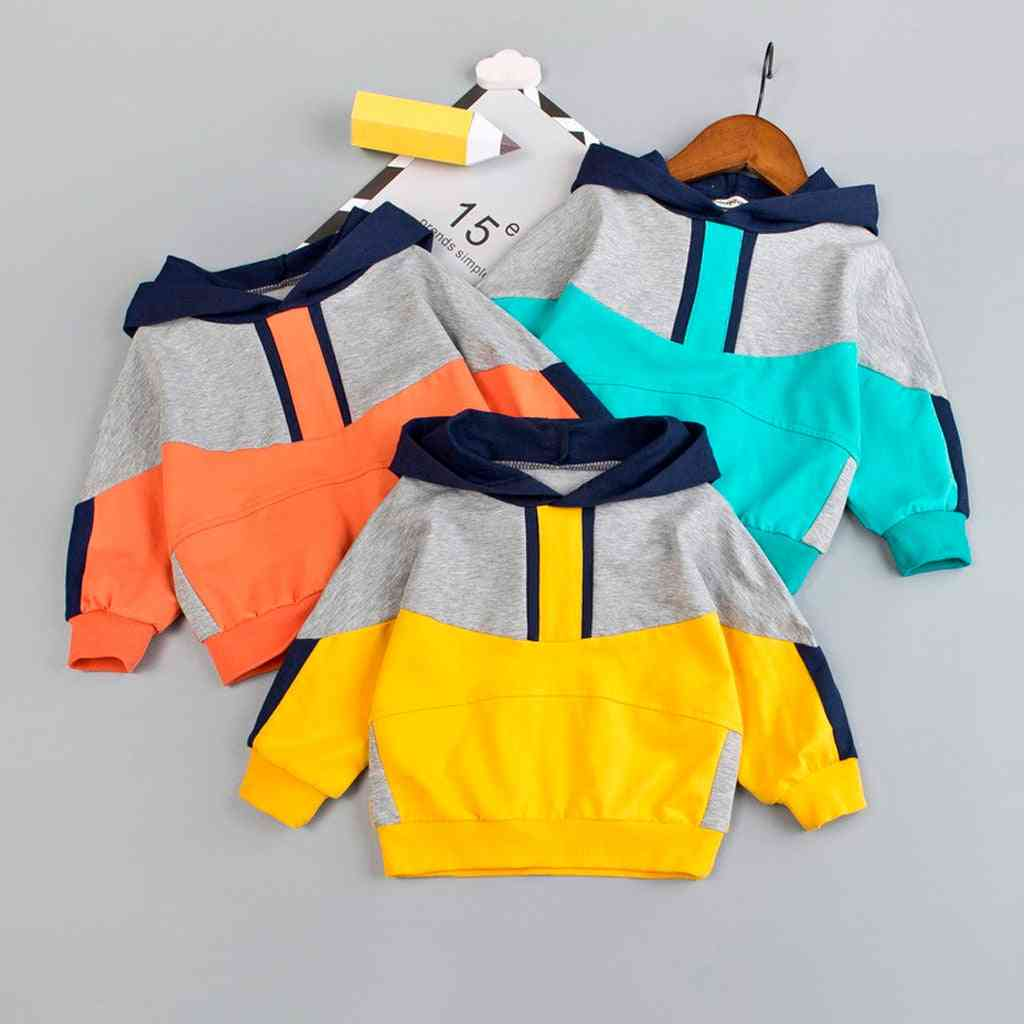 Toddler Baby Hoodie, Sweatshirt - Clothes