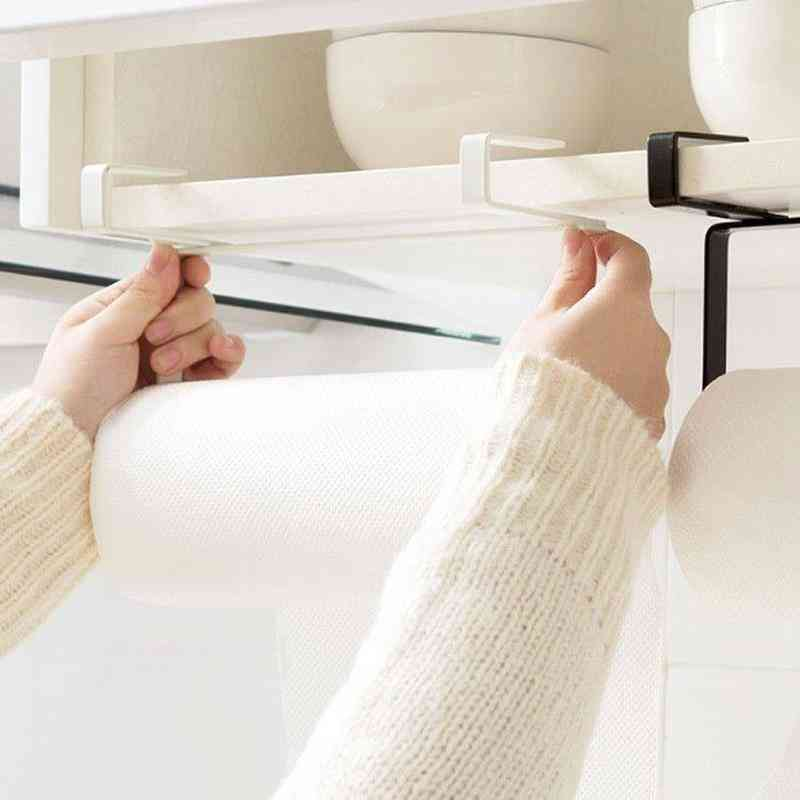 Kitchen Tissue Holder For Paper Roll/towel
