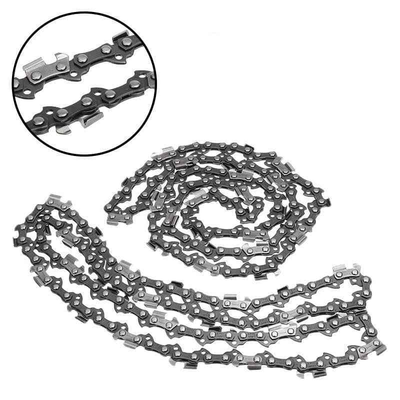 Chainsaw Chain, Bar Pitch 3/8