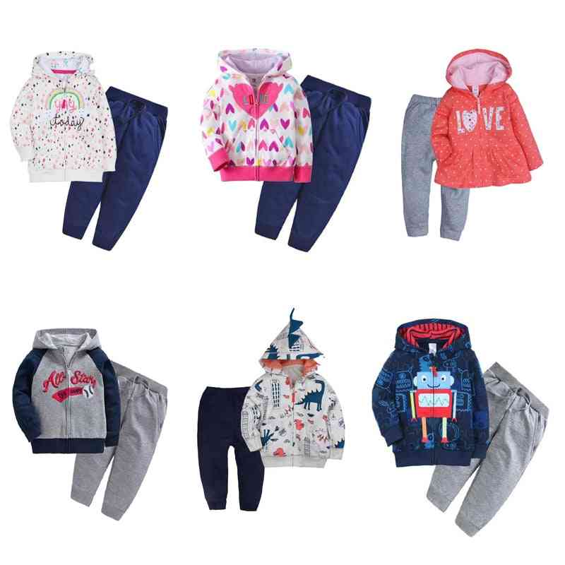 Baby Girl Winter Clothes, Long Sleeve Jumpsuit