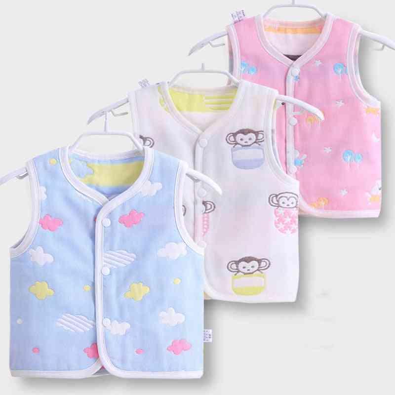 Children's Cardigan Vest For Boy / Girl