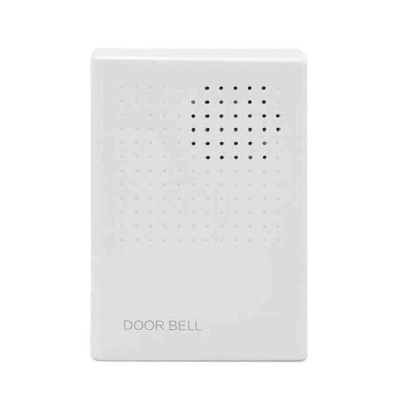 Dc 12v Vocal Wired Doorbell, For Office And Home