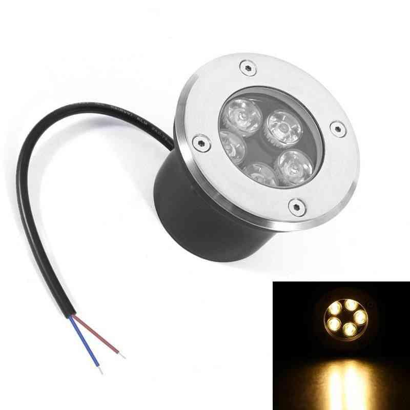 Led Underground Light Waterproof Floor Lamp