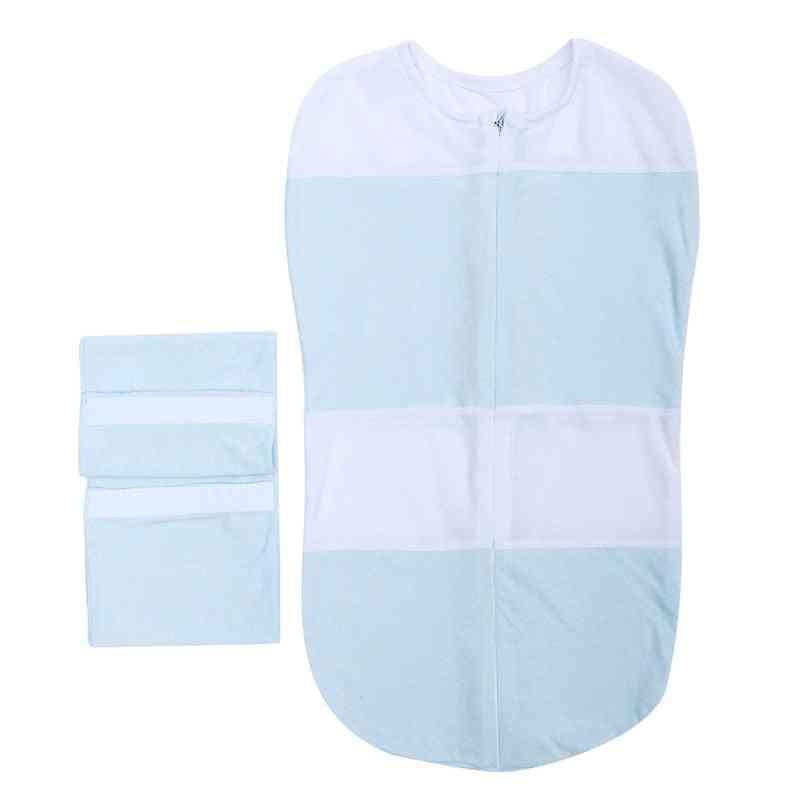 Newborn Baby Swaddle Sleeping Bag