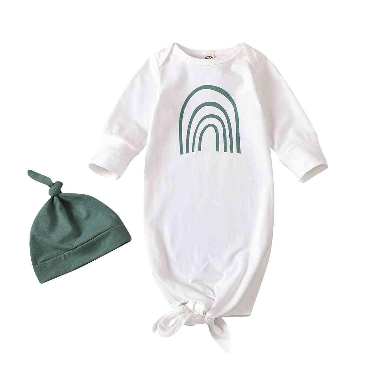 Newborn Infant Baby Sleeping Bags Blanket Swaddle