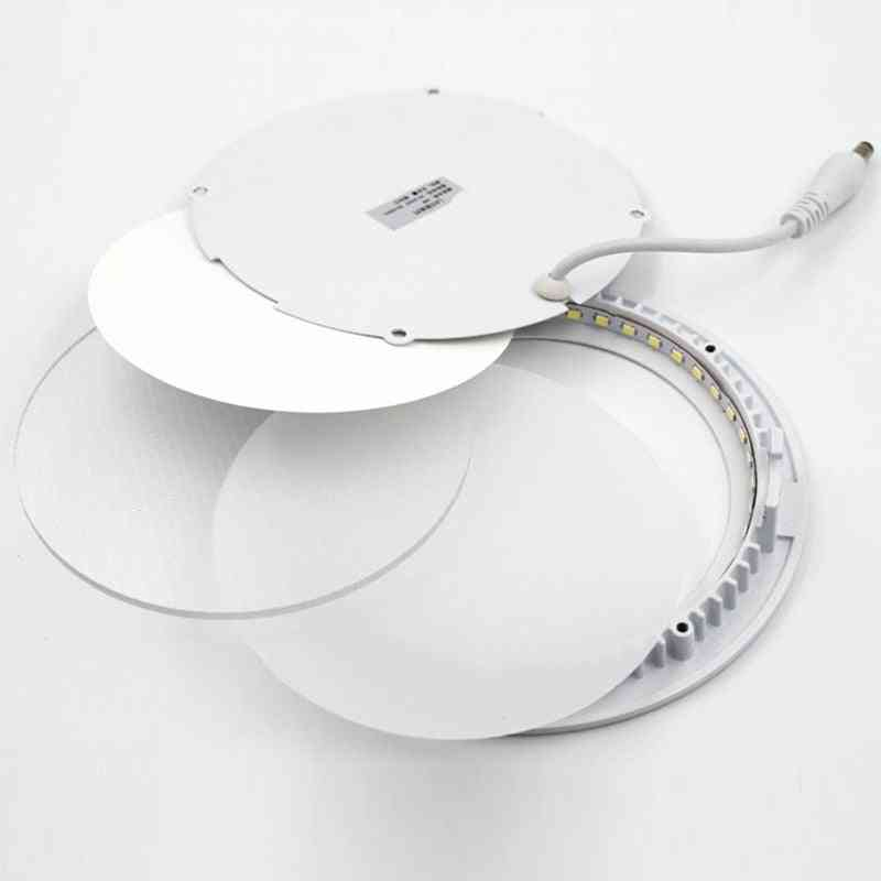 Dimmable Ultra Thin Design Led -ceiling Recessed Grid Downlight