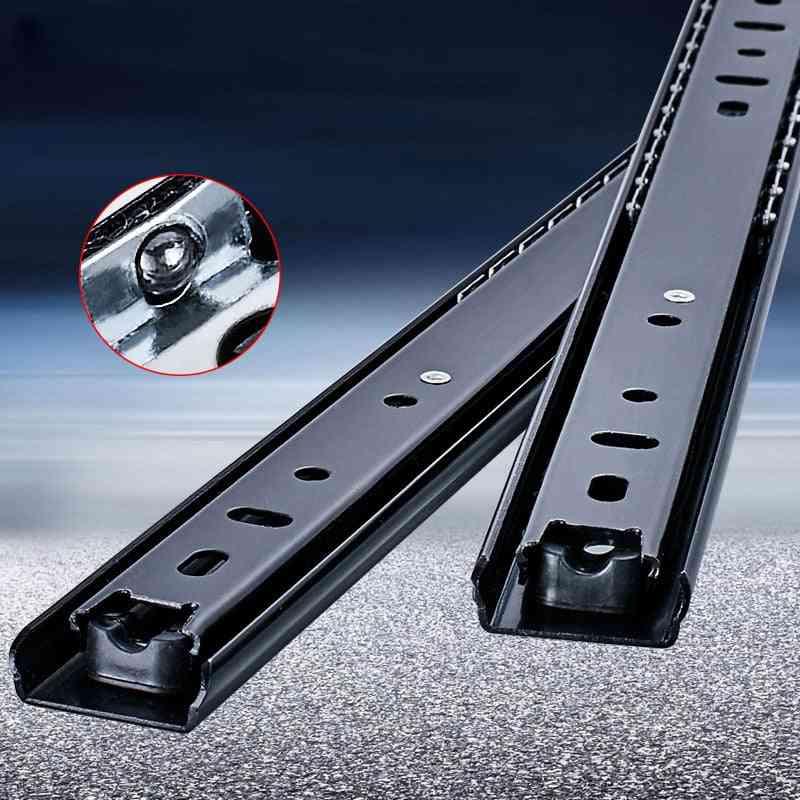 Stainless Steel Drawer Slides