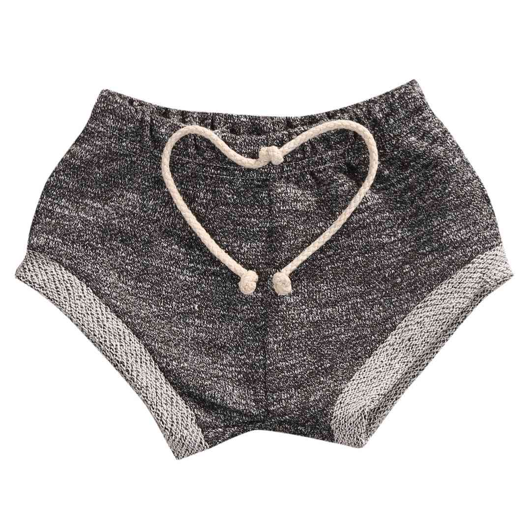 Fashion Baby / Cotton Shorts Bottoms- Summer Bloomers Pp Pants