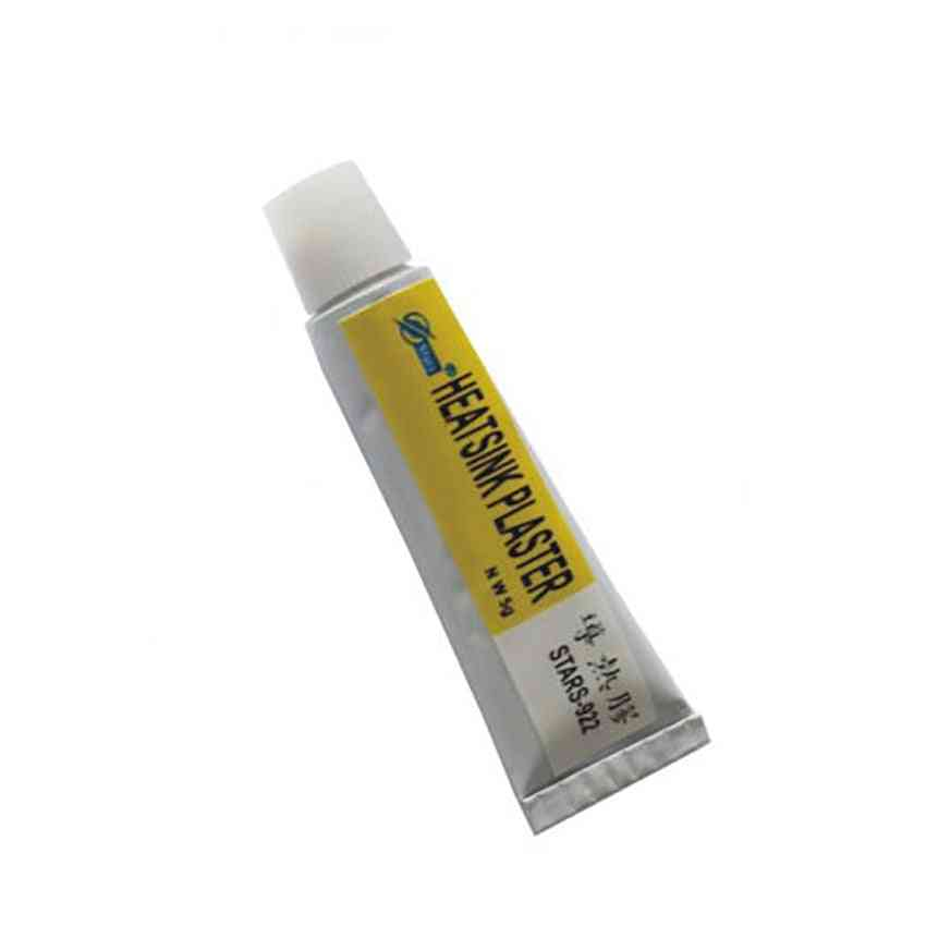5g  Viscous Adhesive Strongly Sticky Silicone Glue
