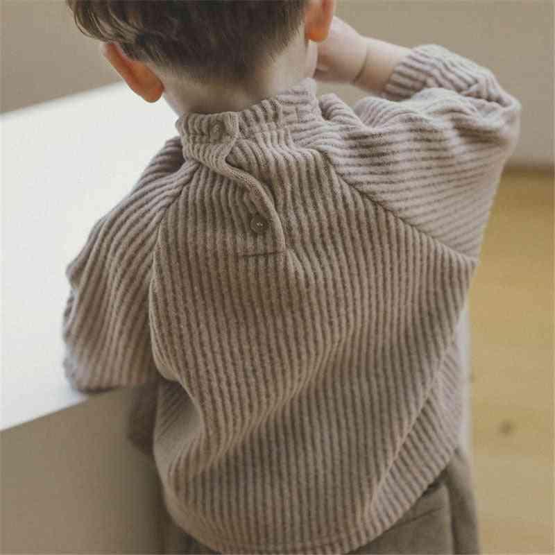 Autumn And Winter, Long Sleeve T-shirt