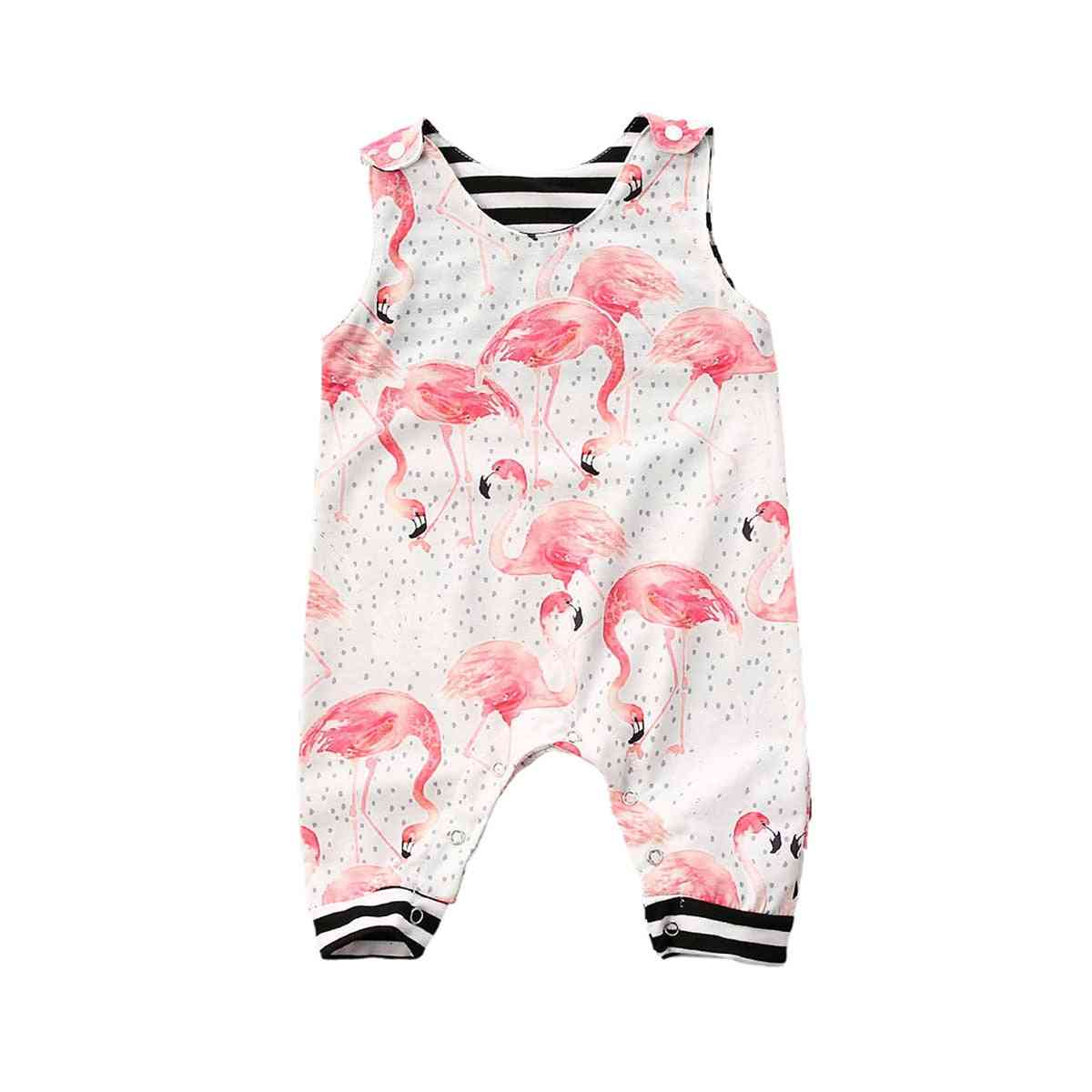 Baby Clothing Newborn Whale Romper- Sleeveless Jumpsuit, Outfit Clothes