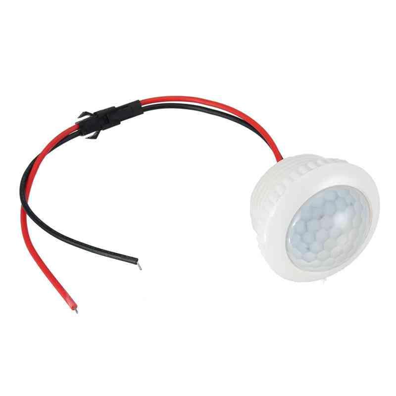 Mini Pir Sensor Detector, Smart Switch 85v 220v Led