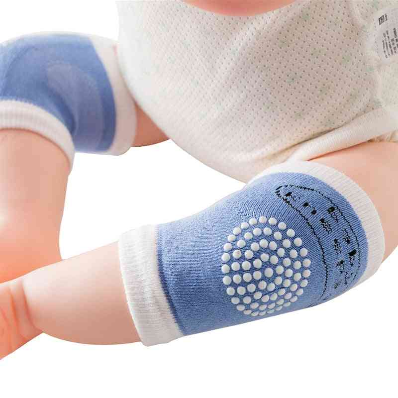 Baby Knee Pads, Leg Warmers, Anti Slip, Protector For