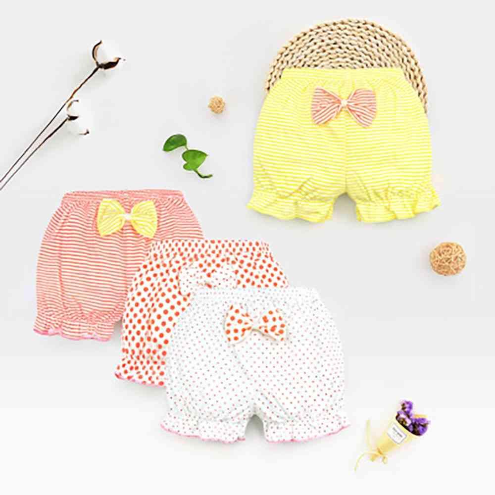 Baby Underwear, Newborn Baby Bread Pants Summer Shorts