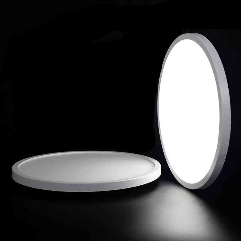 Warm,cold Led, Ceiling Lamp
