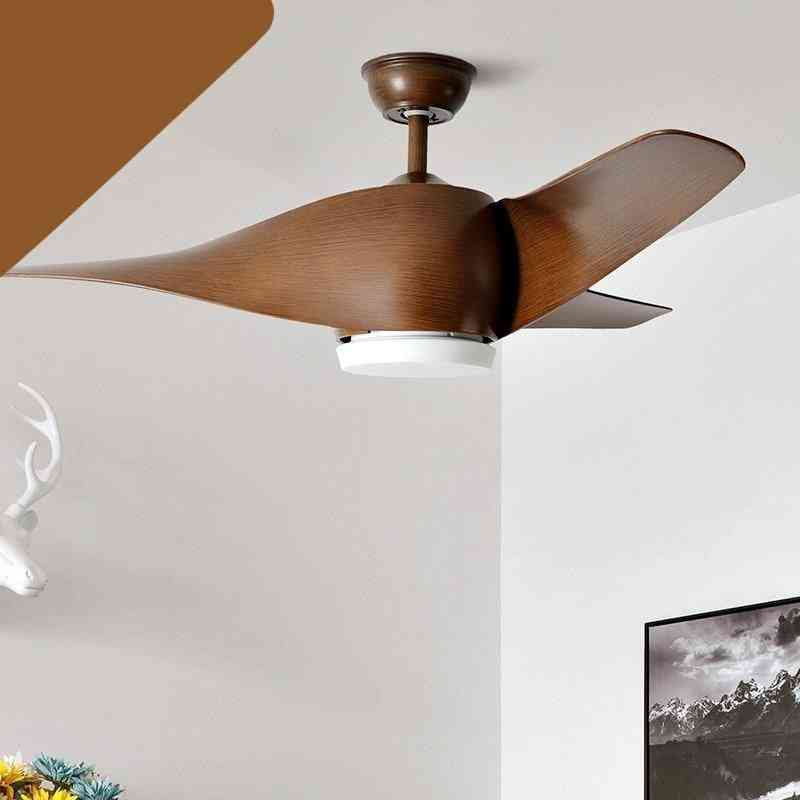 Ceiling Fan With Lights Remote Control