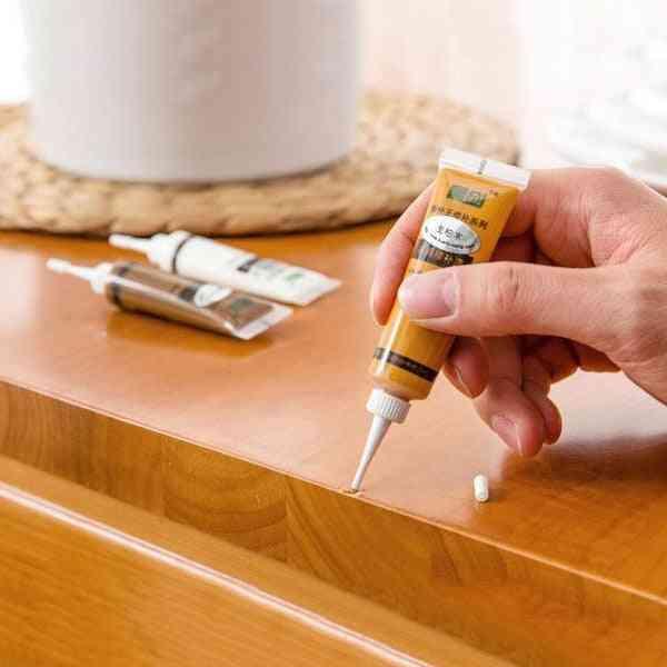 Wooden Furniture, Door And Floor Scratch Repair Concealer