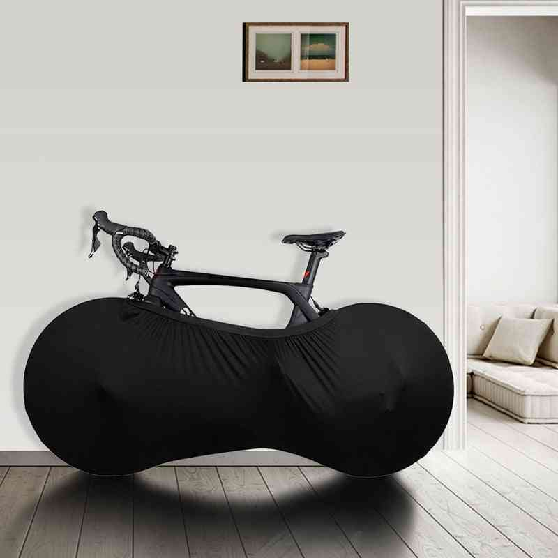 Bicycle Protector, Anti-dust Wheels Frame Covers