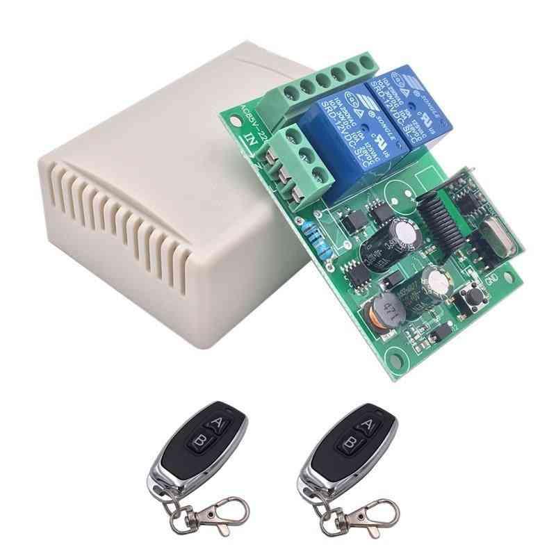 433mhz Remote Control Switch