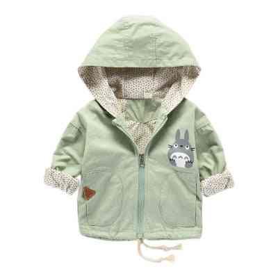 Spring Autumn Jacket / Coat - Sweat Shirts