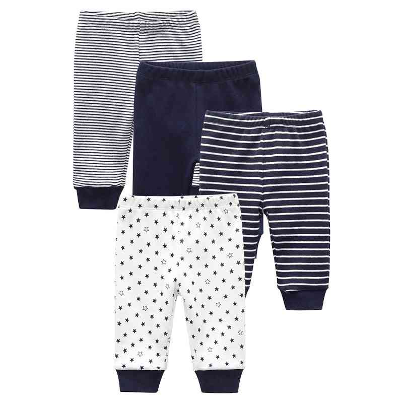 Baby Clothes Casual Leggings, Newborn  Cute Warm Pp Pants Trousers