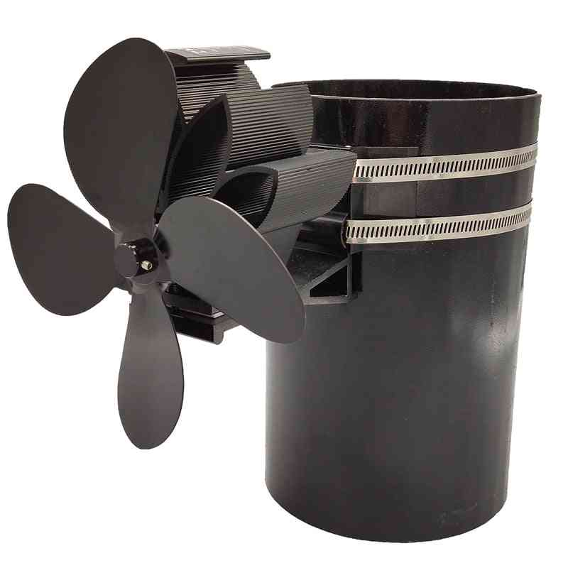 4 Stop The Electric Stove Fan