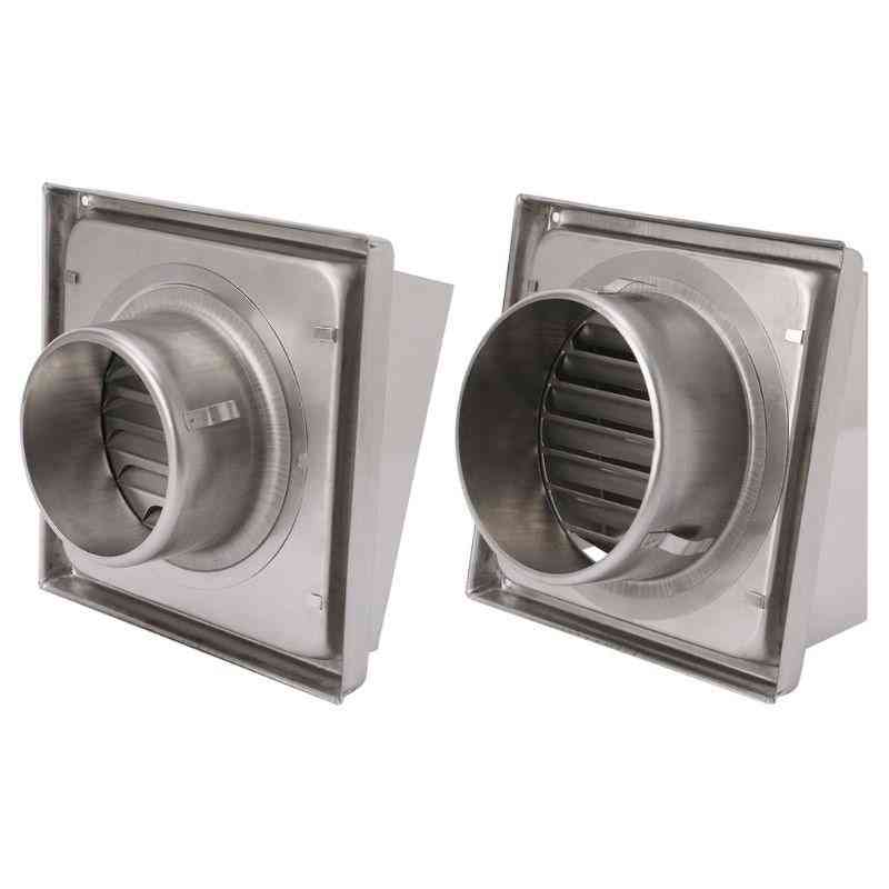 Wall Air Vent Grille Diffuser Ducting Ventilation Cover