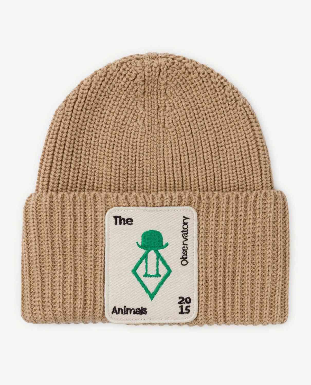 Baby Hats Autumn, Winter, Warm Knit Caps