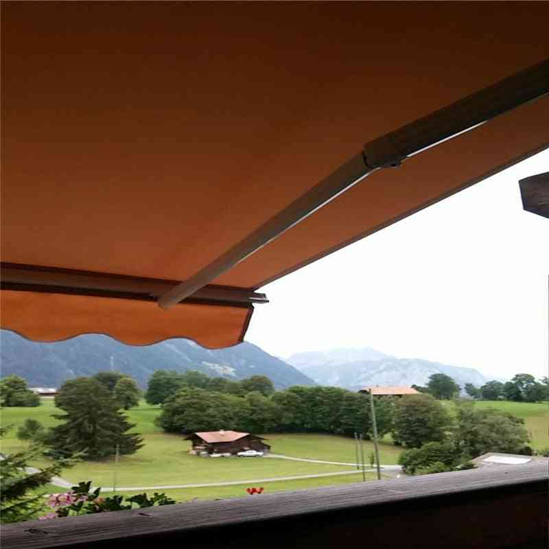 Sun Protection Window Door Awning
