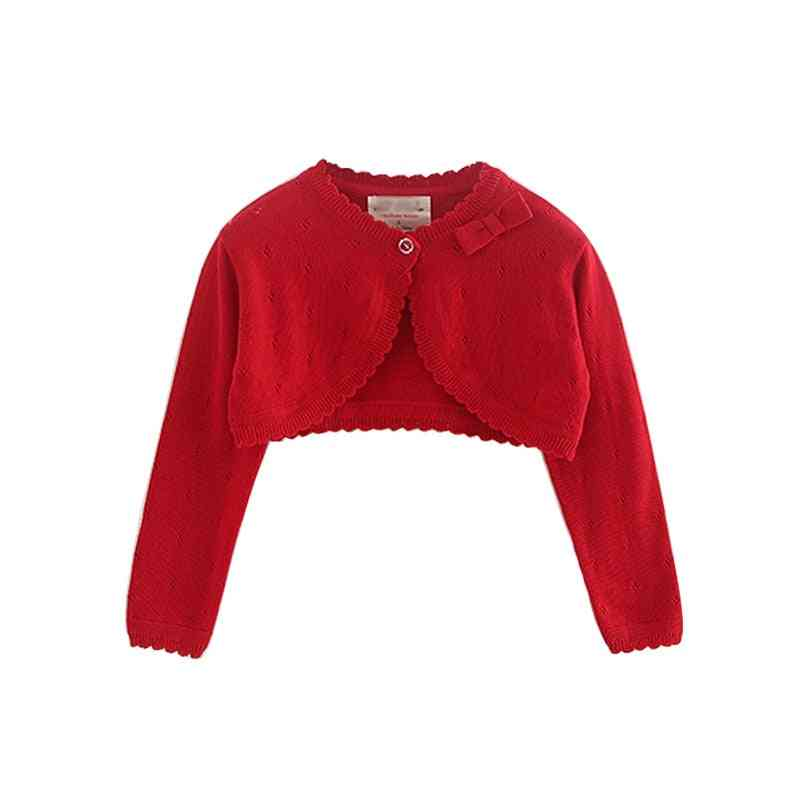 Baby Cardigans Sweater