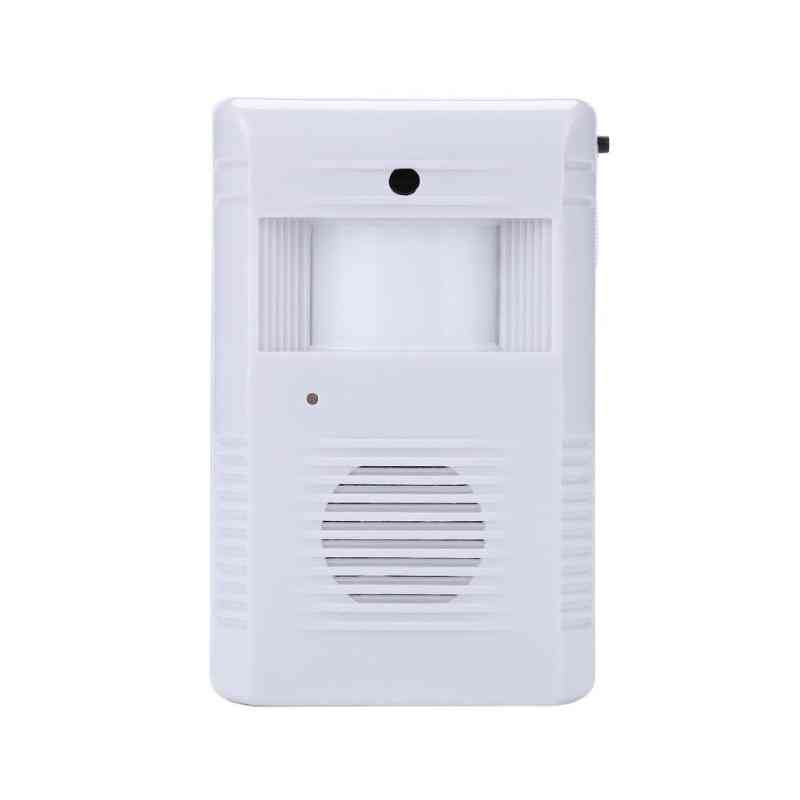 Motion Sensor Door Bell, Wall Mounting Bracket