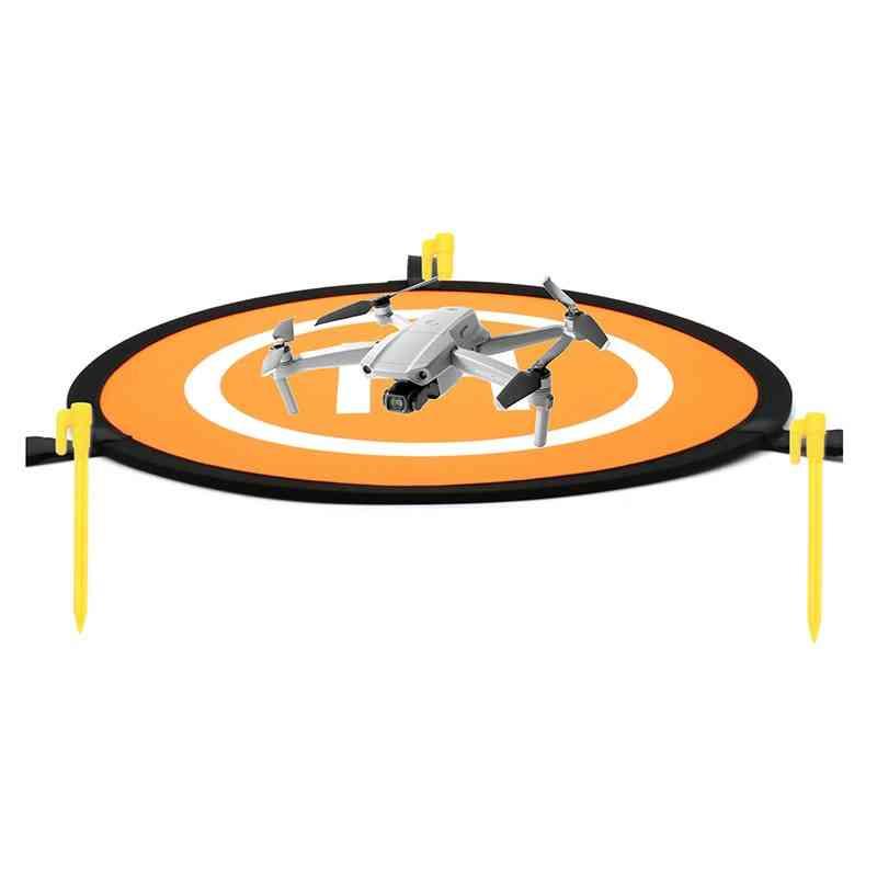 Foldable Landing Pad For Dji Mavic Pro Mini Air Spark Drone