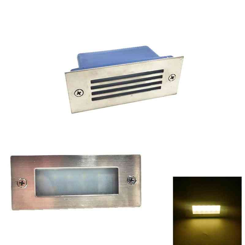 Ip66 Waterproof  Led -underground Light Lamp