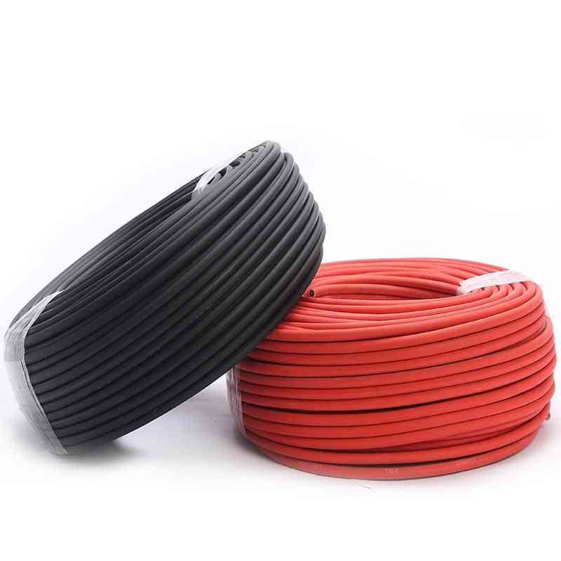Solar Power Photovoltaic Cable Pv1-f