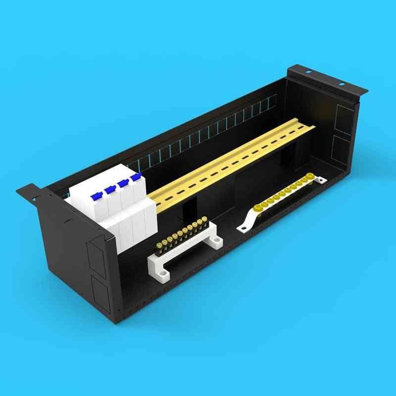 Rack Power Distribution - 3u Air Switch Cabinet Power Distribution Unit