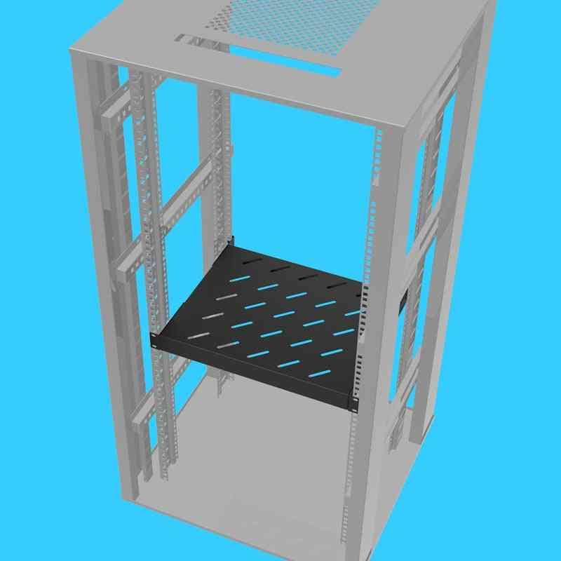 1u Rack Layer Board Tray Frame - Multi Functional Rack