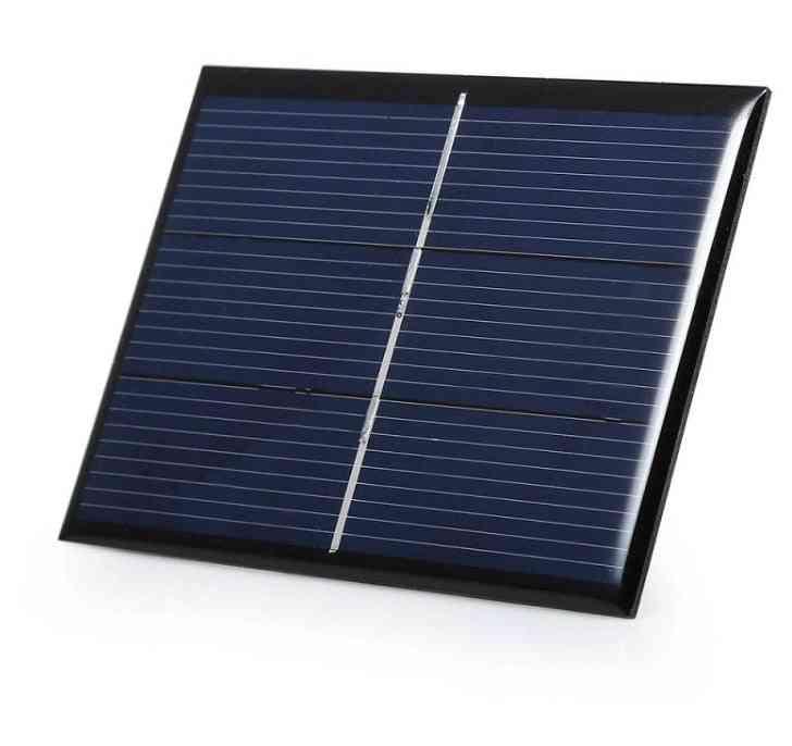 0.65w 1.5v Mini Solar Cell Polycrystalline Diy Panel