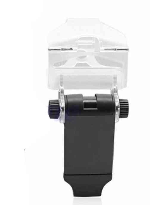 Mobile Smart Phone Clip, Clamp Mount Holder