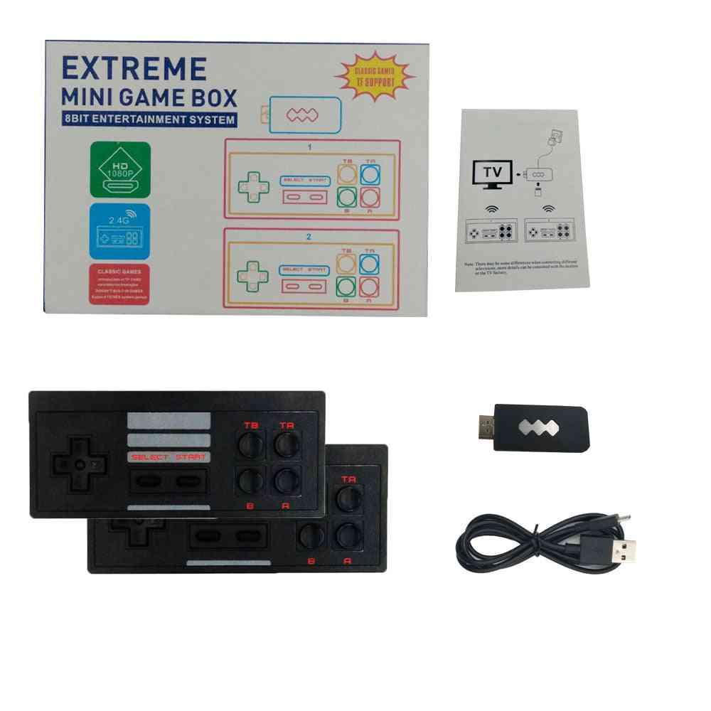 Hdmi Remote-wireless Video-game-console
