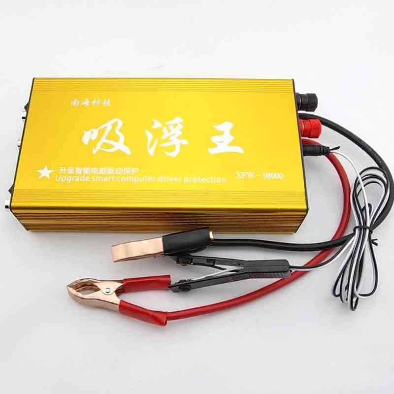 High Power Inverter Dc 12v Battery Converter, And Voltage Boost  Transformer