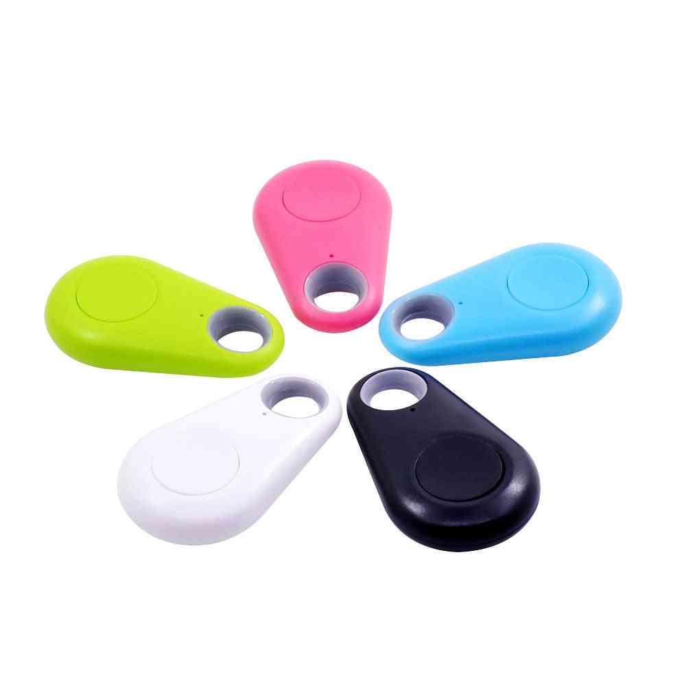 Bluetooth Key Finder, Smart Anti Lost Device, Gps Locator Tracker Tag Itag Alarm Localizado