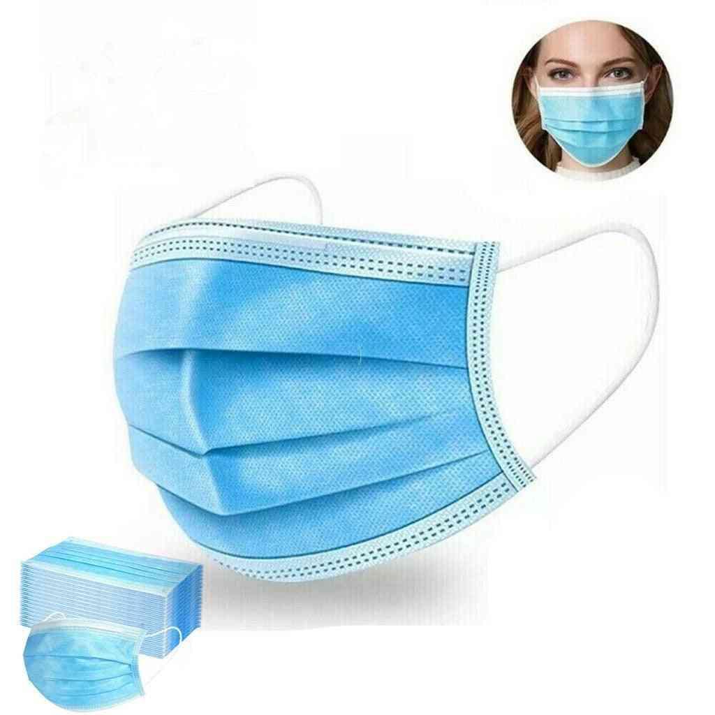 Outdoor Scarf Sunscreen Dustproof Unisex Windproof Headwear Protection Warm Masque Men Women Boys Girls