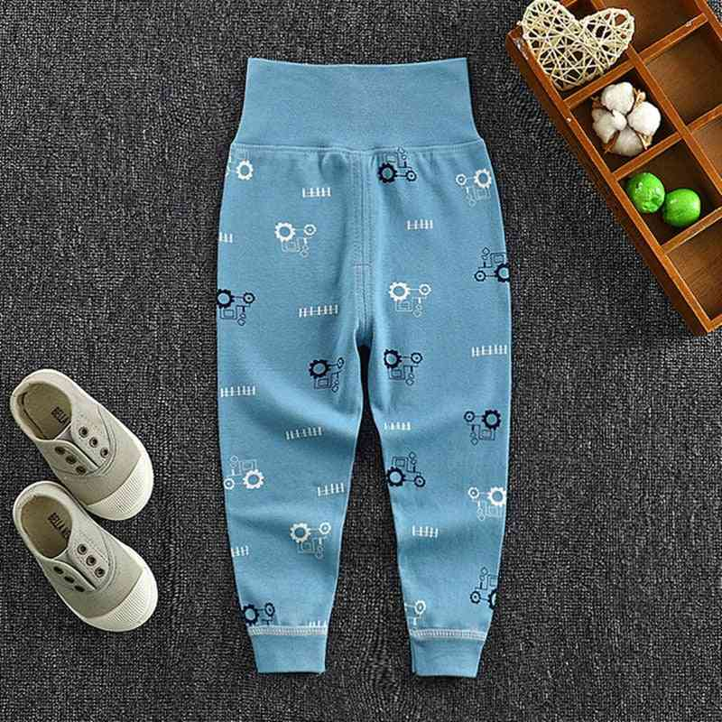 Autumn & Spring Baby Pants, Long Trousers / Leggings Newborn Cotton Clothes